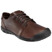 Mens Bleecker CNX Shoes (Chocolate Brown)