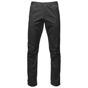 Mens Cotton V3 Rain Trousers (Charcoal)