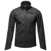 Mens Harrington V4 Rain Jacket (Charcoal)