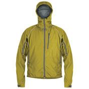 Mens Pasco Waterproof Jacket (Greengage)