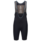Mens HOY Sportive Bib Shorts (Black)