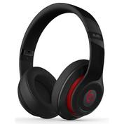 Studio Over Ear Headphones (Black)