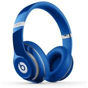Studio 2.0 Over Ear Headphones (Blue)
