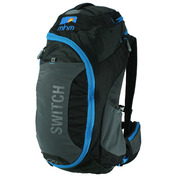 Switch 24L Backpack (Midnight Black)
