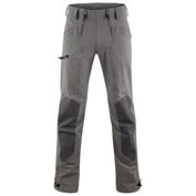 Mens Misty Trousers (Rock Grey)