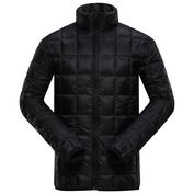 Mens Amrut Insulated Jacket (Black)