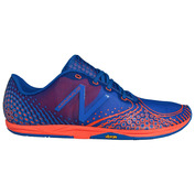 Mens R00BO2 Minimalist Running Shoe (Blue\/Orange)