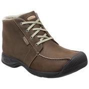 Mens Reisen Chukka Boots (Cascade Brown)