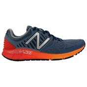 Mens Vazee Rush Shoes (Blue Sapphire/Lava/Fireball)
