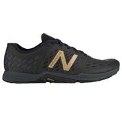 Mens X20GL4 Crossfit Shoe (Width 2E - Black\/Gold)