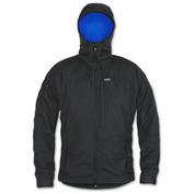 Mens Helki Jacket (Black)