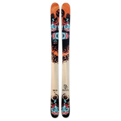 Nomad RKR Skis (2014 - Skis Only)