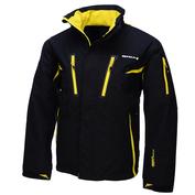 Mens Oxford I Ski Jacket (Black)