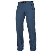 Womens Patrol 3.0 Hiking Trousers (Grey)