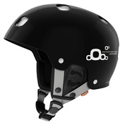 Receptor BUG Adjustable 2.0 Helmet (Uranium Black)