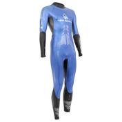 Mens Phantom Wetsuit (Blue/Black)