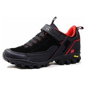 Mens Splinter MTB Shoes (Black/Red)