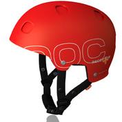 Receptor+ Helmet (Red)