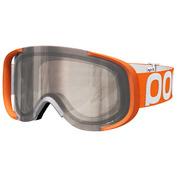 Cornea NXT Goggles (Brown Photochromatic Silver Mirror)