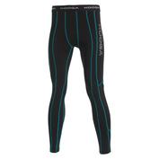 Mens Power Pant (Black/Blue)