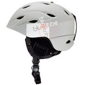 Womens Prestige Helmet (Silver Pink)
