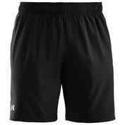 Mens Mirage 8in Shorts (Black/White)