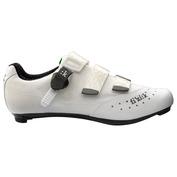 Mens R1 Road Shoe (White)