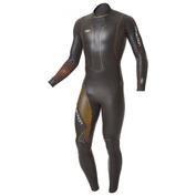 Mens Reaction 2016 Wetsuit (Black)