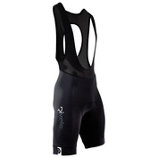 Mens Honister Bibshorts (Black)