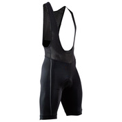 Mens Beaumont Bibshorts (Black)