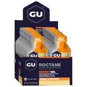 Roctane Gels (24 pack - Choice of Flavour)