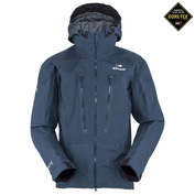 Mens Conquest Pro Jacket (Night Shadow Blue)