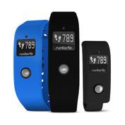 Orbit Fitness Activity & Sleep Tracker (Black)