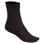 Liner Socks (Mid Black)