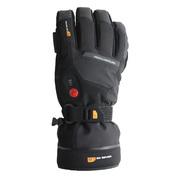 Heated Ski Gloves (Black)