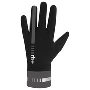 Wind Gloves (Black/Anthracite)