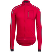 Mens Classic II Wind Jacket (Red)