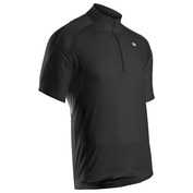 Mens Neo Short Sleeve Jersey (Black)