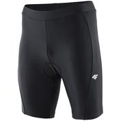 Mens Cycling Tight Shorts (Black)