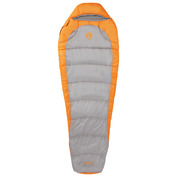 Telluride 100 Sleeping Bag (Grey/Orange)