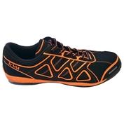 5in1 Trailgrip Shoes (Black/Orange)