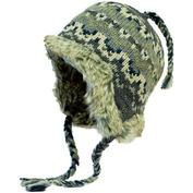 Trapper Hat (Navy/Blue/Grey)
