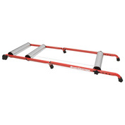 OverDrive Pro Aluminium Rollers