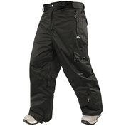 Mens Turbocharge Trousers (Black)
