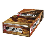 Builder's Protein Bars (12x68g - Chocolate Peanut Butter, BBE: 9\/12\/15)