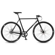 Urban Premium Bike (Matte Black)