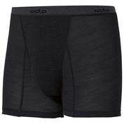 Mens Revolution Light Boxer Shorts (Black)