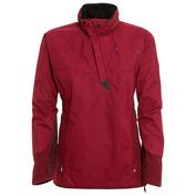 Womens Vidblain Jacket (Granate Red)