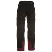 Womens Vimur Pants (Regular - Black)