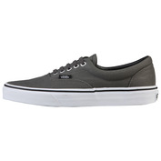 Mens Lace Up Shoes (Charcoal)